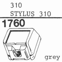 ORTOFON STYLUS 310 Stylus, ORIGINAL