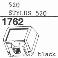 ORTOFON STYLUS 520 MK II Stylus, ORIGINAL