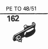PERPETUUM EBNER PE TO 48/51 Stylus, diamond, stereo
