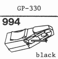 PHILIPS GP-330 Stylus, DS