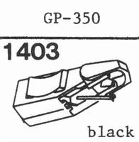 PHILIPS GP-350 ORIGINAL Stylus