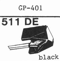PHILIPS GP-401 Stylus, DE
