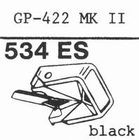 PHILIPS GP-422, GP-412  Stylus, SHIBATA