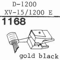 PICKERING D-1200 Stylus, diamond, elliptical-COPY