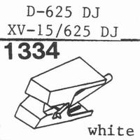 PICKERING D-625 DJ Stylus