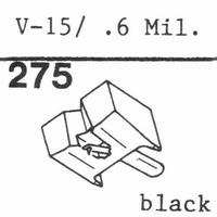 PICKERING D-AME-2, D-AME-3 Stylus, diamond, elliptical