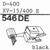 PICKERING XV-15/4500 AME Stylus, DE