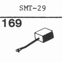 PIEZO SMT-29 Stylus, diamond, stereo