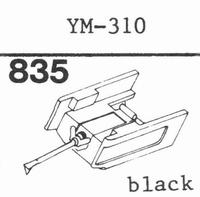 PIEZO YM-310 Stylus, diamond, stereo, original