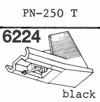 PIONEER PN-250 T BLACK Stylus, DS<br />Price per piece