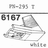 PIONEER PN-295 T Stylus, diamond, stereo