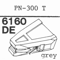 PIONEER PN-300 T Stylus, DE<br />Price per piece