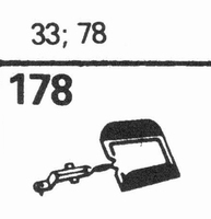 RESON 33, 78 Stylus, DS