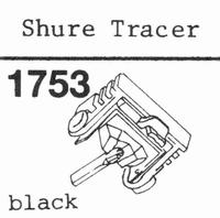REVOX TRACER/ SHURE N-16 Stylus