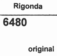 RIGONDA ORIGINAL STYLUS Stylus, DS