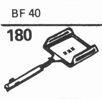 RONETTE BF-40 Stylus, Diamond, normal (78rpm)