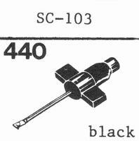 RONETTE SC-107; SC-109 Stylus, DS