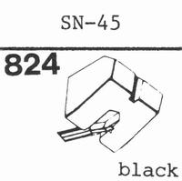 SANSUI SN-45 Stylus, diamond, stereo