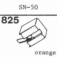 SANSUI SN-50 Stylus, diamond, stereo
