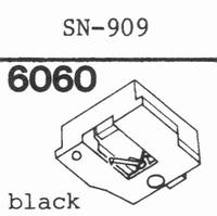 SANSUI SN-909 Stylus, diamond, stereo, original