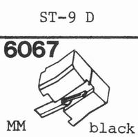 SANSUI ST-9 D, SN-24 Stylus, diamond, stereo