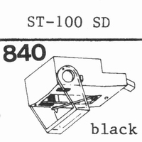 SANYO ST-100 SD Stylus, diamond, stereo
