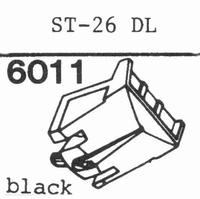 SANYO ST-26 DL Stylus, diamond, stereo