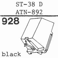 SANYO ST-38 D Stylus, DS