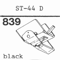SANYO ST-44 D Stylus, diamond, stereo