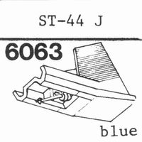 SANYO ST-44 J Stylus, diamond, stereo, original