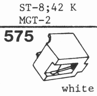 SANYO ST-8 Stylus, diamond, stereo