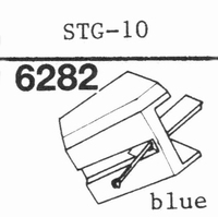 SANYO STG-10 BLUE Stylus, DS<br />Price per piece