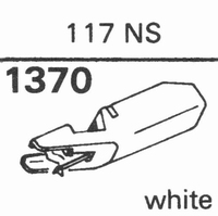 SATIN 117 N-Z (RED) / 117 N-5 Stylus