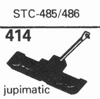 SCHUMANN/MERULA STC-485/486 Stylus, diamond, stereo
