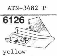 SCOTT ATN-3482 P Stylus, diamond, stereo