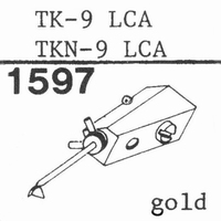 SIGNET TK-9 LCA Stylus