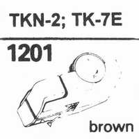 SIGNET TKN-2 FOR TK-7E Stylus