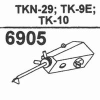 SIGNET TKN-29, TK-9E, TK-10 Stylus