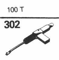 SONOTONE 100 T Stylus, DS