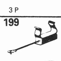 SONOTONE 3-P Stylus, DS<br />Price per piece
