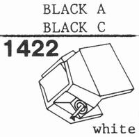 SONUS BLACK A Stylus<br />Price per piece