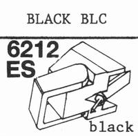 SONUS BLACK BONDED LC Stylus, ES<br />Price per piece