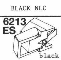SONUS BLACK NAKED LC Stylus, ES
