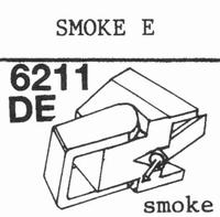 SONUS SMOKE E Stylus, DE<br />Price per piece