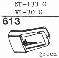 SONY ND-133 G; VL-30 G Stylus, DS-OR<br />Price per piece