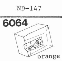 SONY ND-147 Stylus, DS