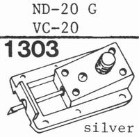 SONY ND-20 G Stylus