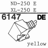 SONY ND-250 E Stylus, DE