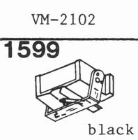 SUPRAPHON VM-2102 Stylus<br />Price per piece