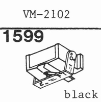 SUPRAPHON VM-2102 Stylus
